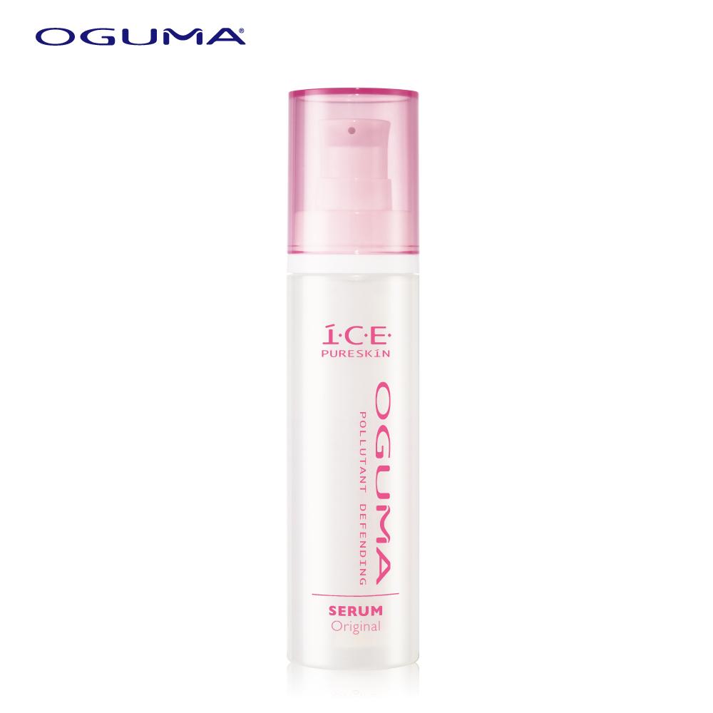 OGUMA水美媒I.C.E礦晶離子前導菁華(清爽型)50ml x 1瓶