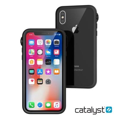 CATALYST iPhone X / Xs 防摔耐衝擊保護殼