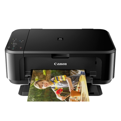 Canon MG3670 多功相片複合機【經典黑】 @ Y!購物