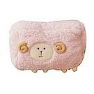 CRAFTHOLIC 宇宙人 甜甜糖果兔小毛毯