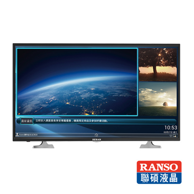 RANSO聯碩 50吋 FHD 智慧聯網 LED液晶顯示器 RF-50EA2