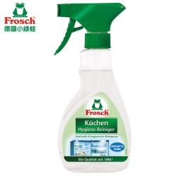 Frosch德國小綠蛙 天然廚房清潔噴劑 300ml