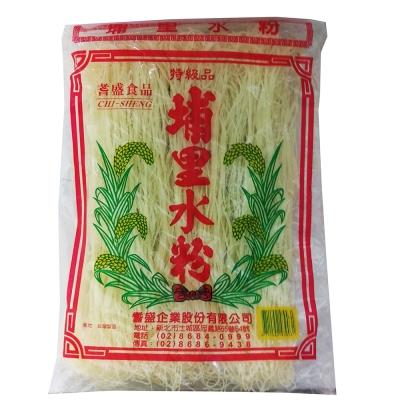 耆盛 埔里水粉(400g)