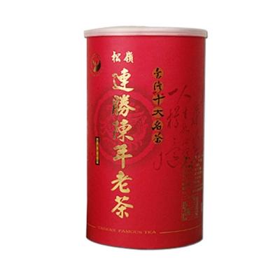 【天岳連勝】連勝陳年老茶(300g)