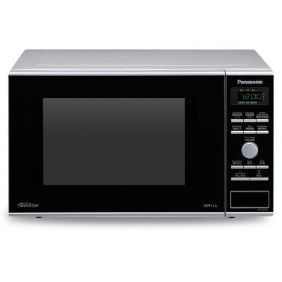 Panasonic-國際牌23L變頻微電波烤箱微波爐-NN-GD372