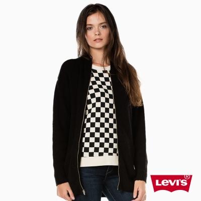 女款 大衣 保暖羊毛 - Levis