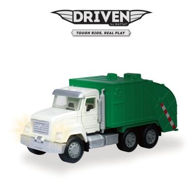 Battat 迷你資源回收車_Driven系列