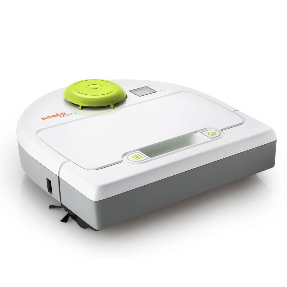美國 Neato Botvac 75 雷射智慧型掃描機器人定時自動吸塵器