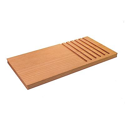 丹麥Scanwood 山毛櫸盛菜盤 26x13cm