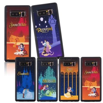 Disney迪士尼 三星 Galaxy Note8防手滑保護殼_經典系列