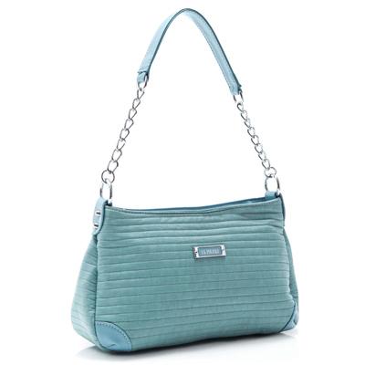 ANGIMI SHOP 日常悠閒防潑水鏈袋兩用包  6色