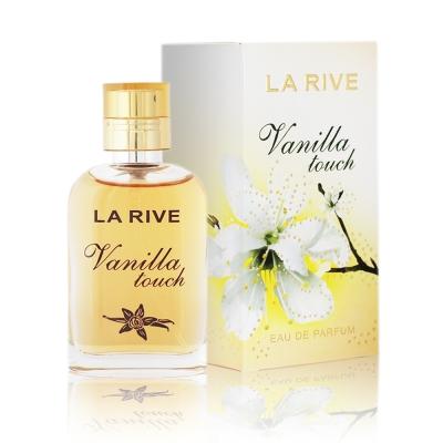 LA RIVE Vanilla Touch香草天空女性淡香精30ml