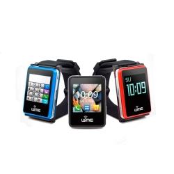 WIME NanoSmart智慧型藍牙手機手錶