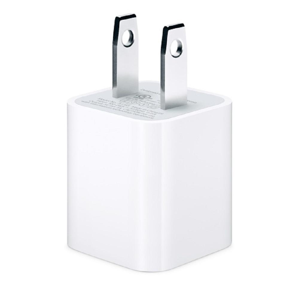 【Apple原廠公司貨】Apple 5W USB 電源轉接器
