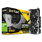 ZOTAC 索泰 GeForce® GTX 1060 AMP! Edition 6G顯示卡