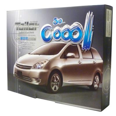 Tailor太樂專車用遮陽簾 休旅車六窗