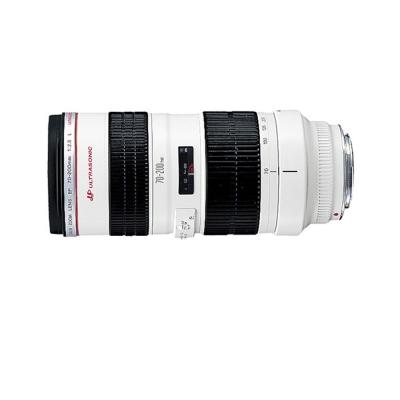 Canon EF 70-200mm f/2.8L USM 望遠變焦鏡頭*(平輸中文)