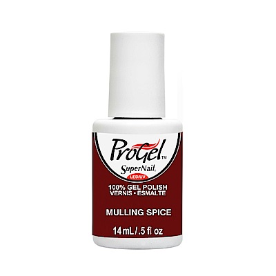 SUPER NAIL 美國專業光撩-80116 Mulling Spice 14ml