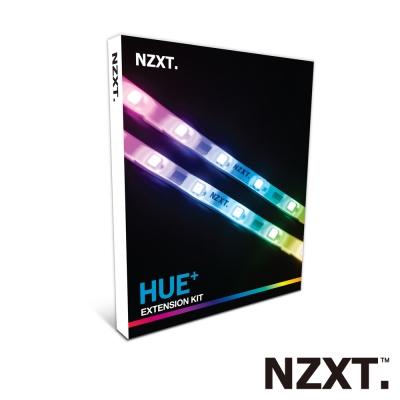 NZXT恩傑 HUE Plus 燈光控制器/燈條配件