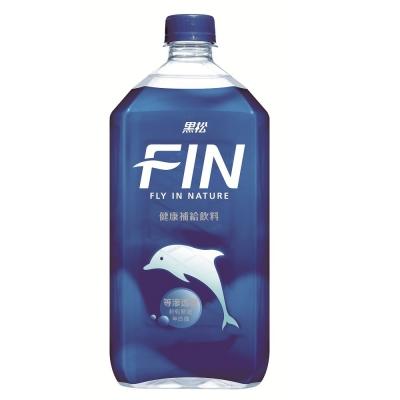 黑松 FIN 深海健康補給飲料(975mlx12入)
