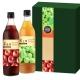 台糖 水果醋禮盒6盒 蘋果醋+梅子醋(健康流行新享受) product thumbnail 1
