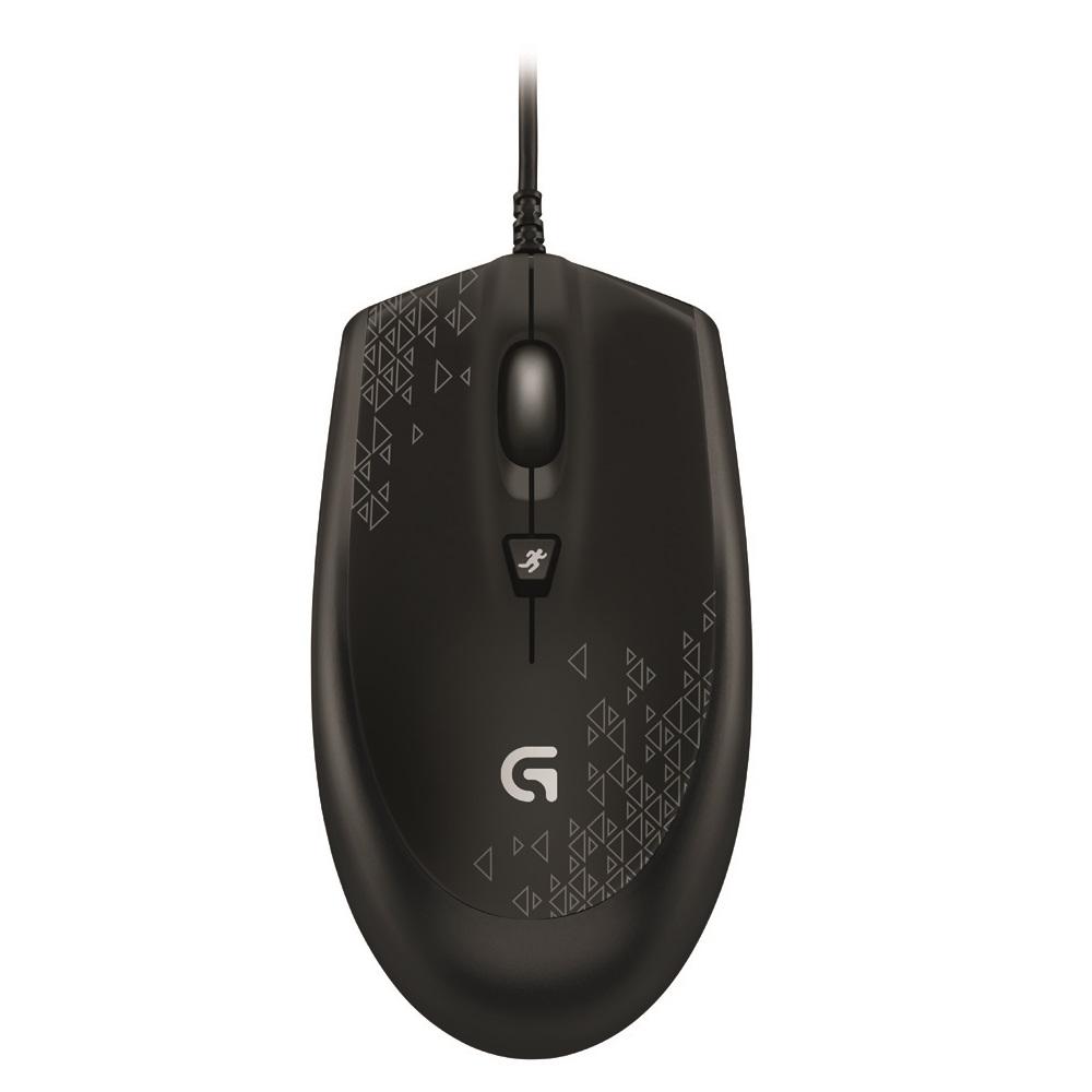 羅技 G90 光電遊戲滑鼠