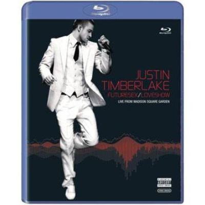 賈斯汀:愛‧未來式-紐約麥迪遜花園演唱會Blu-ray