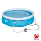 《凡太奇》Bestway。充氣快速設置泳池