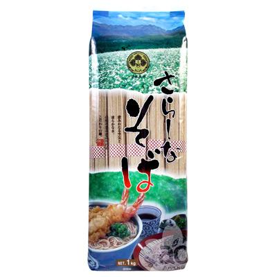 東光麵業 葵夢工房蕎麥麵(1kg)