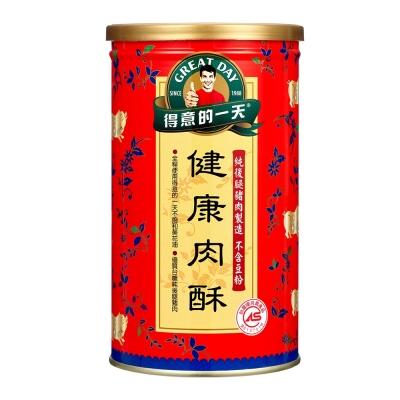 得意的一天 健康肉酥(200g)