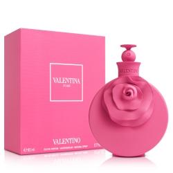 VALENTINO PINK 女性淡香精80ML送品牌小香