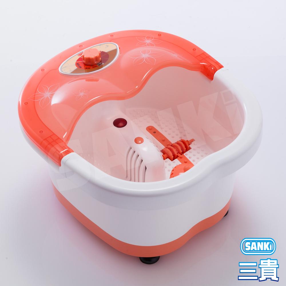 三貴SANKI 中桶加熱足浴機-4色 可選