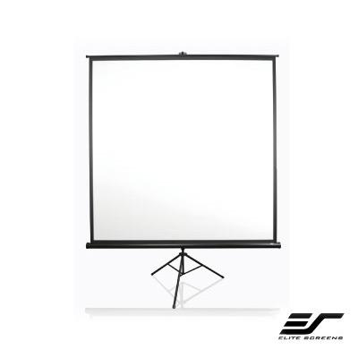 Elite Screens 億立銀幕 119吋 1:1 三腳支架幕 T119UWS1