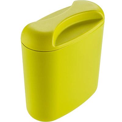KOZIOL 咖啡濾紙收納盒(綠)