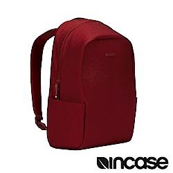 INCASE PATH 輕量電腦後背包(醇酒紅/15 吋內筆電適用)