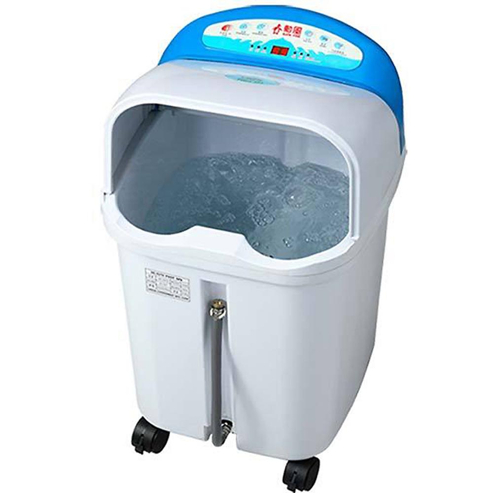 勳風尊爵頂級加熱式SPA足浴機 HF-3793