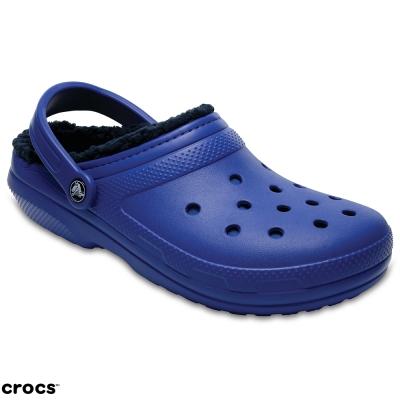 Crocs 卡駱馳 (中性鞋) 經典暖棉系列 203591-4HD