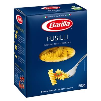 百味來Barilla 義大利螺旋麵n. 98(500g)