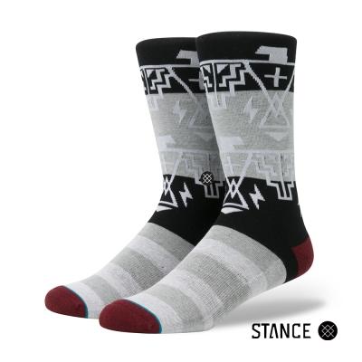 STANCE THUNDER GOD 2-男襪