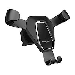 第三代重力連動車用手機架(model-O)