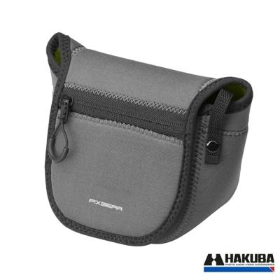 HAKUBA 微單彈性相機小包-灰色