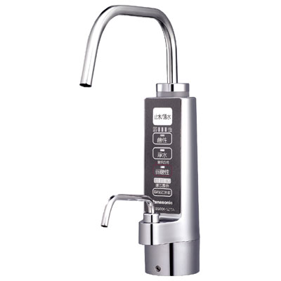 Panasonic廚下隱藏型整水器TKB6000-SZTA
