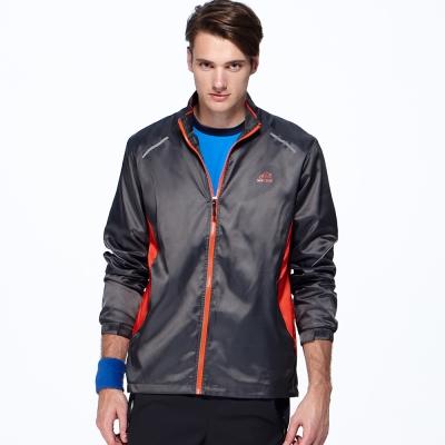 聖手牌 外套 黑色系 抗UV運動休閒外套