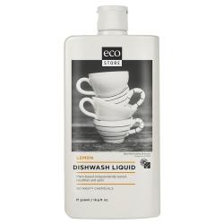 紐西蘭ecostore 環保洗碗精-經典檸檬(500ml)