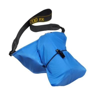 HAKUBA KCW-MBL相機防水保護墊(M/藍色)