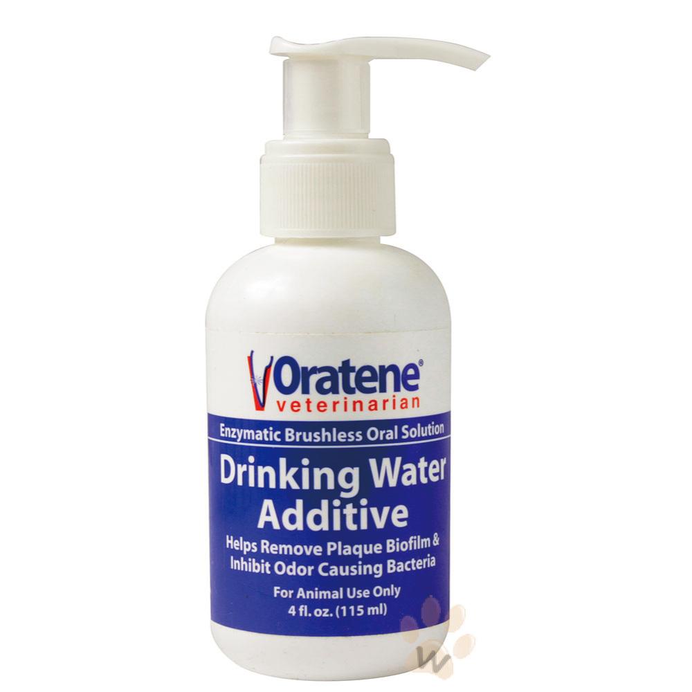 Biotene三酵合一寵物飲水潔牙劑4oz 1入