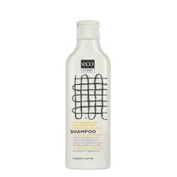 紐西蘭ecostore 純淨洗髮精-乾燥受損染燙髮質 220ml