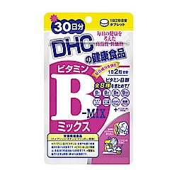 DHC 維他命B群(200mg*60粒)