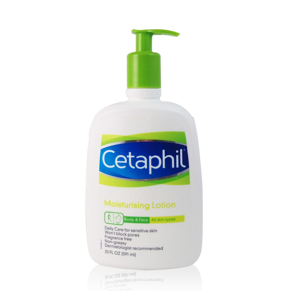 Cetaphil舒特膚 溫和乳液591ml