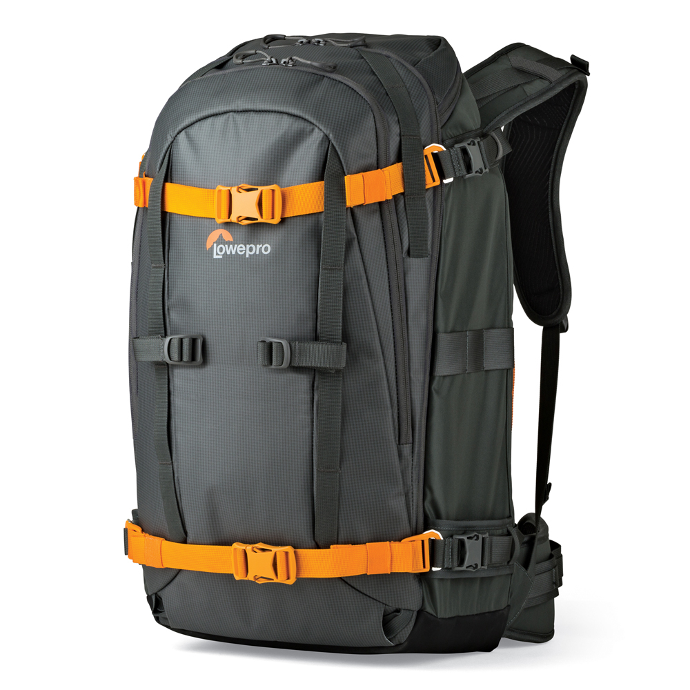 LOWEPRO Whistler 惠斯樂 BP450AW 專業相機後背包 (台閔公司貨)